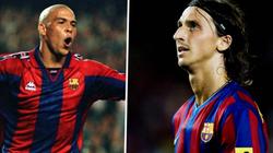Top 5 siêu sao chưa từng vô địch Champions League: Có Ronaldo béo, Ibrahimovic