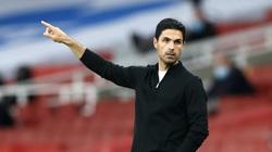 """Arsenal thoát hiểm trên đất Áo, HLV Arteta tấm tắc khen """"bom tấn"""""""