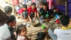 Trung ương Hội Nông dân Việt Nam kêu gọi quyên góp ủng hộ đồng bào bị thiệt hại do bão, lũ ở miền Trung