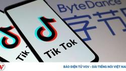 TikTok trở lại Pakistan sau 10 ngày bị cấm
