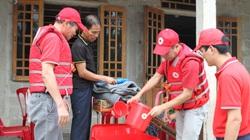 Phó Chủ tịch T.Ư Hội Chữ thập Đỏ VN Trần Quốc Hùng: Làm từ thiện, cứu trợ... tự phát không sai luật