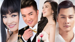 """Phương Thanh, Đàm Vĩnh Hưng và dàn sao """"đỉnh"""" showbiz cùng """"Việt Nam tử tế"""" hướng về miền Trung"""