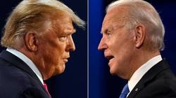 Bầu cử Mỹ: Vì sao Trump thua Biden?