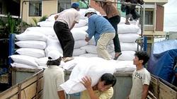 Bổ sung 274 tỷ đồng từ nguồn dự phòng ngân sách để mua gạo cứu trợ