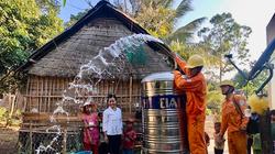Điện lực Kbang (PC Gia Lai) nỗ lực cùng địa phương hoàn thành tiêu chí số 4 trong xây dựng nông thôn mới