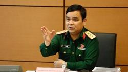 """Thứ trưởng Bộ Quốc phòng: Nêu việc """"cán bộ lấy lương khô cứu trợ làm quà"""" để cảnh tỉnh, cảnh báo"""