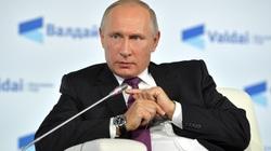 Putin bất ngờ cảnh báo Mỹ phạm sai lầm nghiêm trọng