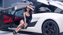 Top 5 xe được phái đẹp ưa chuộng: Toàn xe sang, giá tiền tỉ
