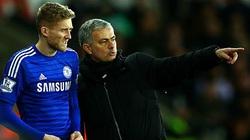 Nhà vô địch thế giới 2014 kể lại ám ảnh kinh hoàng dưới thời Mourinho