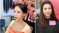 """Mỹ nhân phim cổ trang Trung Quốc lẻ bóng ở tuổi 54 gây xôn xao vì ảnh ngoài đời """"xuống sắc"""""""