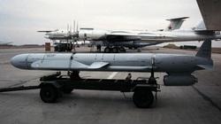 4 mẫu tên lửa uy lực nhất trang bị cho oanh tạc cơ Nga