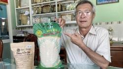 Gạo sữa của ông tỷ phú nông dân tỉnh An Giang là thứ gạo gì mà bán từ trong nước ra nước ngoài?