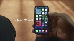 iPhone 12 mini sẽ tạo nên xu hướng mới