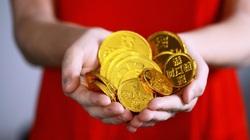 Giá vàng hôm nay 24/10: Mắc kẹt trong phạm vi hạn chế về một đợt tăng mới