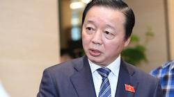 Bộ trưởng Trần Hồng Hà: Không nên khuyến khích phát triển bằng mọi giá thủy điện nhỏ
