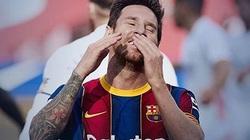 """Messi """"hết thiêng"""" ở El Clasico kể từ khi Ronaldo rời Real Madrid"""