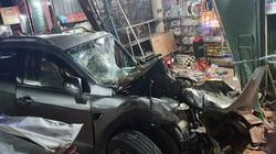 Lời kể hãi hùng của chủ tiệm thuốc thoát chết trong vụ xe tải tông nhiều nhà dân
