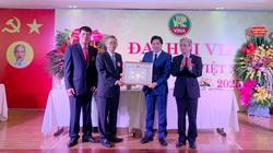 Chủ tịch mới của Trung ương Hội Làm vườn Việt Nam là ai?