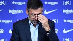 Bartomeu có thể từ chức chủ tịch Barca trong hôm nay?