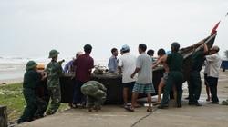 Quảng Nam: Tránh bão số 9, cả xã 5.400 khẩu buộc phải di dời