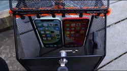 """""""Ngâm"""" iPhone 12 và iPhone 11 dưới nước: Kết quả ra sao?"""