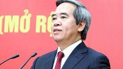 Ủy viên Bộ Chính trị Nguyễn Văn Bình bị đề nghị xem xét kỷ luật
