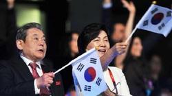 Ai được thừa kế khối tài sản khổng lồ của Chủ tịch Samsung?