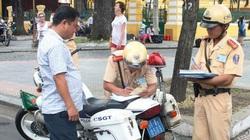 TP.HCM: Một tuần 6.844 trường hợp phạm luật giao thông, xử phạt trên 5,2 tỷ đồng
