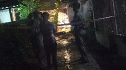 Yên Bái: Say rượu, nam thanh niên đốt nhà khiến bạn nhậu tử vong