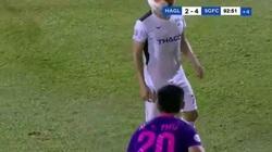 """Tin sáng (27/10): Hồng Duy bất ngờ bảo vệ cầu thủ """"đạo đức nhất"""" Sài Gòn FC"""