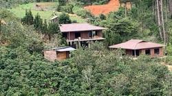 54 căn nhà trái phép dưới chân núi Voi: Bí thư Huyện ủy chỉ đạo giải tỏa