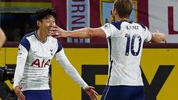 Tottenham vượt ải Burnley, HLV Mourinho nhắc tới nỗi lo khó tin