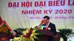 Ông Hoàng Duy Chinh được bầu giữ chức vụ Bí thư Tỉnh ủy Bắc Kạn
