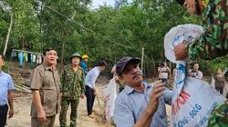 Bão số 9: Bí thư Quảng Nam nghiêm cấm người dân ra đường khi bão đổ bộ