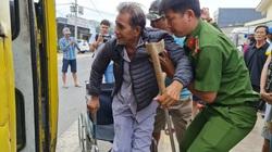 Bão số 9: Hàng ngàn người dân ở Quảng Nam đang được di dời khẩn cấp