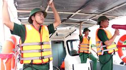 Phòng chống bão số 9: Ninh Thuận cấm tàu thuyền ra biển từ 14h chiều 27/10