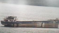 """Tàu """"lì lợm"""" né di chuyển tránh bão, Giám đốc Cảng vụ Quy Nhơn dùng biện pháp """"nóng"""""""