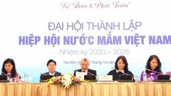 Ra mắt Hiệp hội Nước mắm Việt Nam