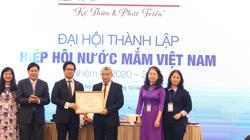 Hôm nay ra mắt Hiệp hội Nước mắm Việt Nam: Phát triển ngành hàng trị giá 6.000 tỷ đồng