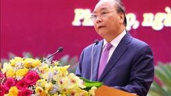 Thủ tướng Nguyễn Xuân Phúc: Phú Thọ có nhiều tiềm năng trở thành tỉnh phát triển hàng đầu trung du, miền núi phía Bắc
