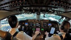 Sự thật về kĩ năng lái máy bay: Dễ như... lái ô tô