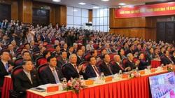 Chủ tịch Quốc hội Nguyễn Thị Kim Ngân dự Đại hội Đại biểu Đảng bộ tỉnh Thanh Hóa