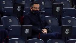 NÓNG: Bartomeu từ chức chủ tịch Barca
