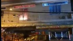 TP.HCM: Nghi ngờ cha phóng hỏa đốt nhà, khiến 2 con bị bỏng