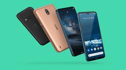 Điện thoại Nokia đứng số 1 về bảo mật và độ bền, có khó tin?