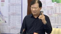 Clip: Thủ tướng Chính phủ Nguyễn Xuân Phúc giữa đêm gọi điện cho Phó thủ tướng Trịnh Đình Dũng chỉ để hỏi 1 câu