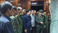 Sạt lở kinh hoàng ở Nam Trà My, Quảng Nam: Hơn 50 người mất tích vì bị đất vùi lấp