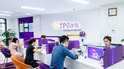 TPBank: Chốt phương án tăng vốn lên gần 10.717 tỷ đồng