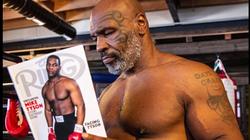 Top 5 pha knockout khủng khiếp nhất của Mike Tyson
