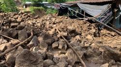 Sạt lở núi ở Phước Sơn, Quảng Nam: 200 công nhân đang mắc kẹt giữa rừng